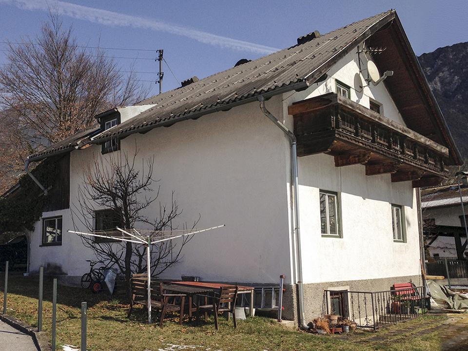 Holzbau in Zirl – Menz | Holzbau Lindner GmbH Westendorf