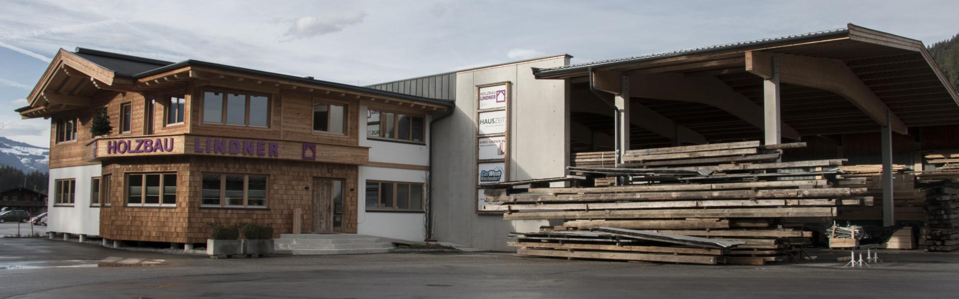 Holzbau Lindner GmbH